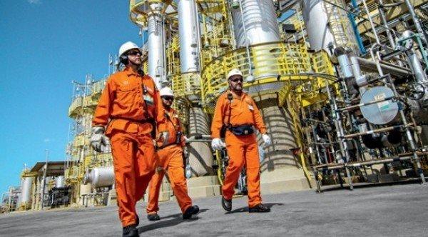 Física – Petrobras