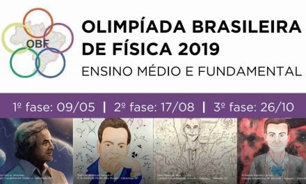 Olimpíadas de Física – OBF e OBFEP